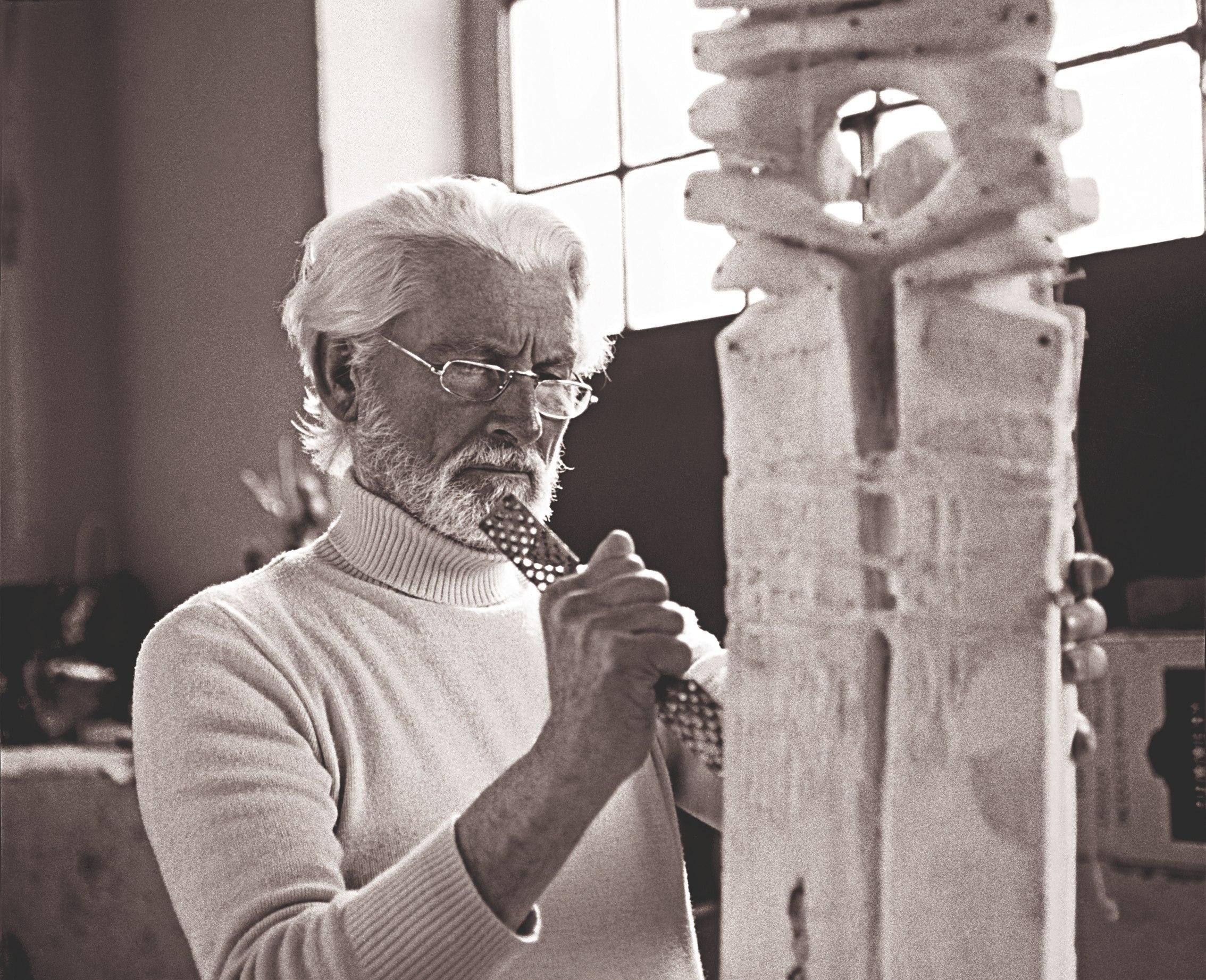 TREKKING DELL'ARTISTA – Alla scoperta di Jorio Vivarelli